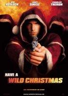 Wild Christmas - Plakat zum Film