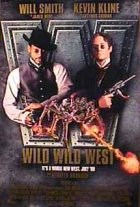 Wild, Wild West - Plakat zum Film