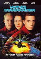 Wing Commander - Plakat zum Film