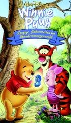 Winnie Puuh - Lustige Jahreszeiten im Hundertmorgenwald - Plakat zum Film