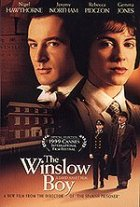 The Winslow Boy - Plakat zum Film