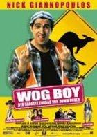 The Wog Boy - Der größte Zorbas von Down Under - Plakat zum Film