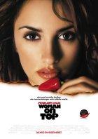 Woman On Top - Plakat zum Film