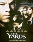 The Yards - Im Hinterhof der Macht - Plakat zum Film