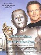 Der 200-Jahre-Mann - Plakat zum Film