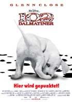 102 Dalmatiner - Plakat zum Film
