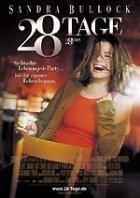 28 Tage - Plakat zum Film