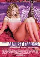 Almost Famous - Fast berühmt - Plakat zum Film