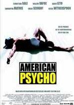 American Psycho - Plakat zum Film