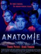 Anatomie - Plakat zum Film