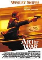 The Art Of War - Plakat zum Film