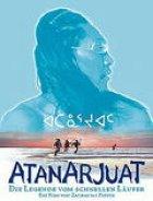 Atanarjuat - Die Legende vom schnellen Läufer - Plakat zum Film