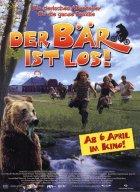 Der Bär ist los - Plakat zum Film