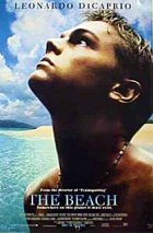 The Beach - Plakat zum Film