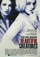 Beautiful Creatures - Plakat zum Film