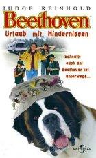 Beethoven 3 - Urlaub mit Hindernissen - Plakat zum Film