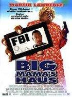 Big Mamas Haus - Plakat zum Film