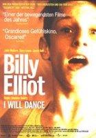 Billy Elliot - I Will Dance - Plakat zum Film