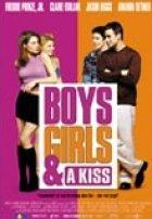 Boys, Girls And A Kiss - Plakat zum Film