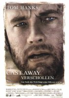Cast Away - Verschollen - Plakat zum Film