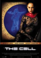 The Cell - Plakat zum Film