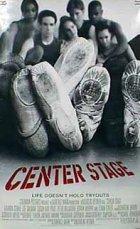 Center Stage - Plakat zum Film