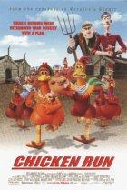 Chicken Run - Hennen rennen - Plakat zum Film