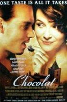 Chocolat - Plakat zum Film