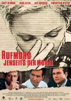Rufmord - Jenseits der Moral - Plakat zum Film