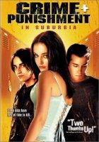 Crime And Punishment - Plakat zum Film
