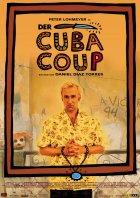 Der Cuba Coup - Plakat zum Film
