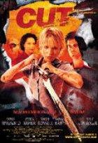 Cut - Plakat zum Film