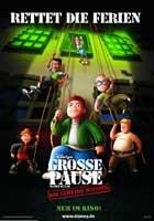 Disneys große Pause - Plakat zum Film