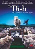 The Dish - Plakat zum Film