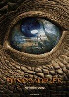 Disneys Dinosaurier - Plakat zum Film