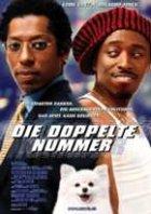 Die doppelte Nummer - Plakat zum Film