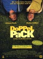 DoppelPack - Plakat zum Film