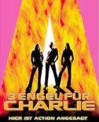 Drei Engel für Charlie - Plakat zum Film