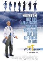 Dr. T And The Women - Plakat zum Film