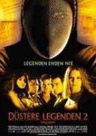 Düstere Legenden 2 - Plakat zum Film