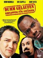 Dumm gelaufen - Kidnapping für Anfänger - Plakat zum Film