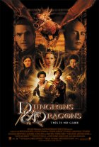 Dungeons And Dragons - Plakat zum Film