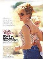 Erin Brockovich - Eine wahre Geschichte - Plakat zum Film