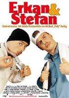 Erkan und Stefan - Plakat zum Film
