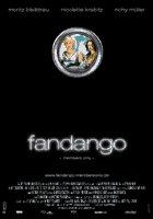 Fandango - Members Only - Plakat zum Film