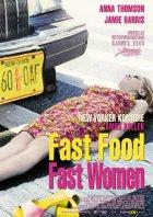 Fast Food, Fast Women - Plakat zum Film