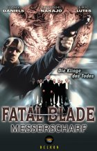 Fatal Blade - Messerscharf - Plakat zum Film