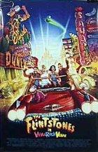 Die Flintstones in Viva Rock Vegas - Plakat zum Film