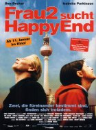 Frau2 sucht HappyEnd - Plakat zum Film