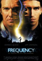 Frequency - Plakat zum Film